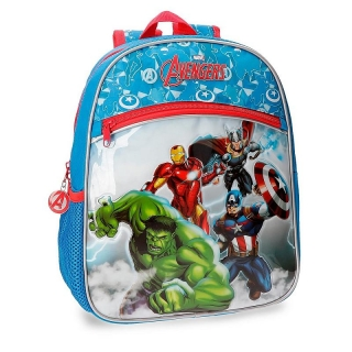 Junior batoh Avengers Clouds 33 cm